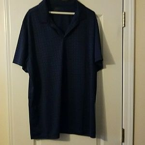 Mens Nike Golf Polo Shirt